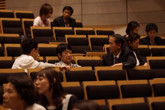 [서울] 사진으로 보는 2017 박옥수 목사 성경세미나 - 굿뉴스데일리